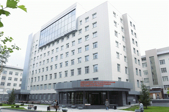 Research Institute of Circulation Pathology